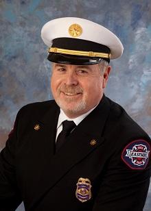John Murphy's Fire Lawyer Blog